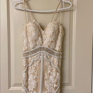 Graduation or Bridal dress
